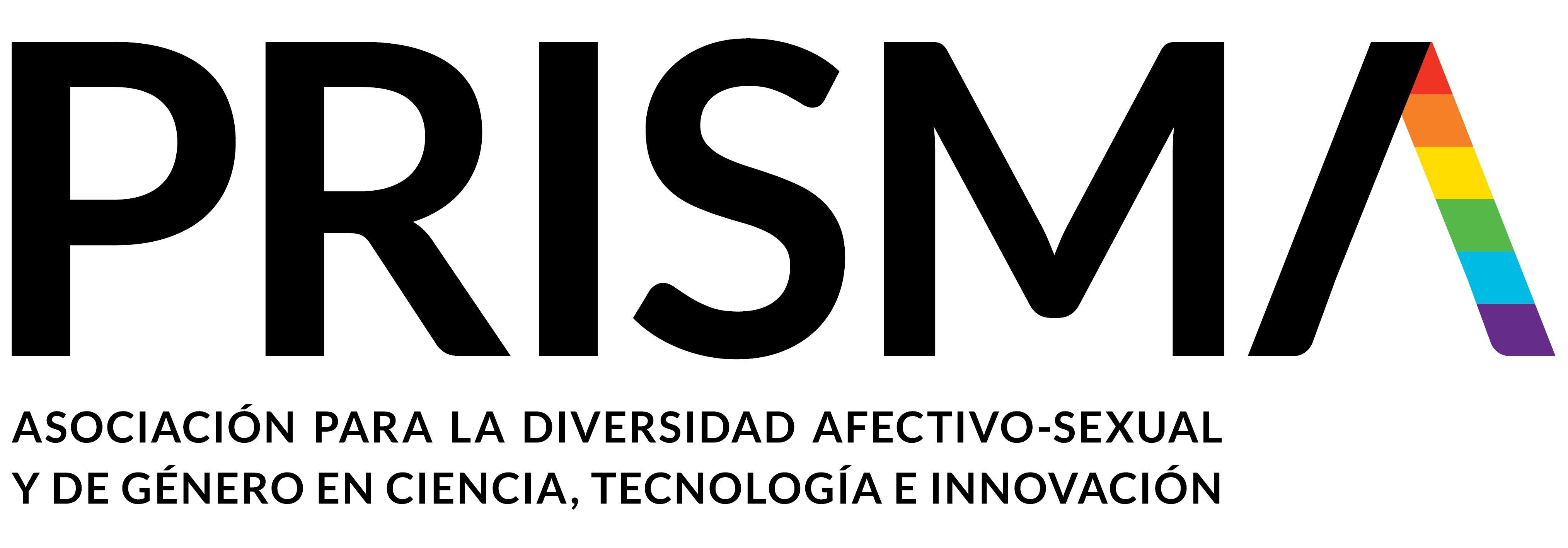 Prisma, LGTBIQA+ en STEM